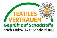 Oeko Tex Standart 100
