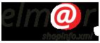 Elmar Shopinfo Logo