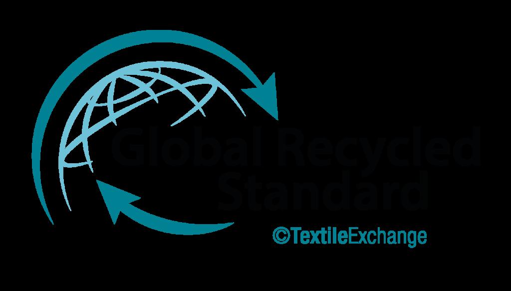 Global Recycled Standard GRS Logo