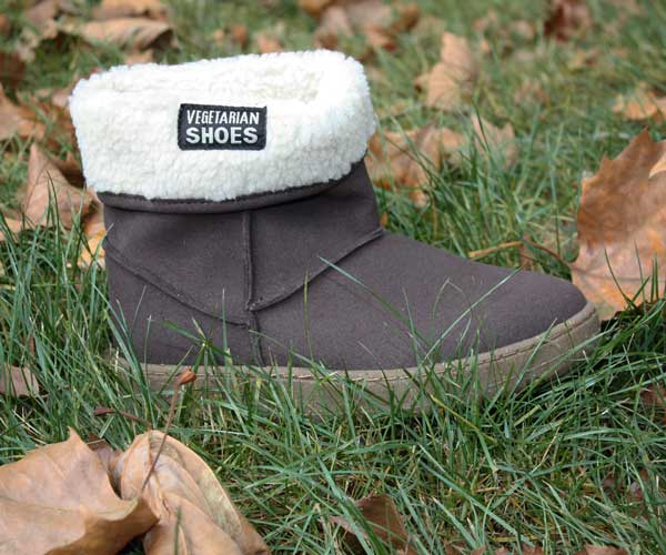 Snug Boots braun