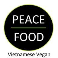 Logo Peace Food Essen