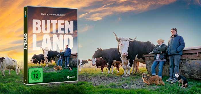 Hof Butenland Video DVD
