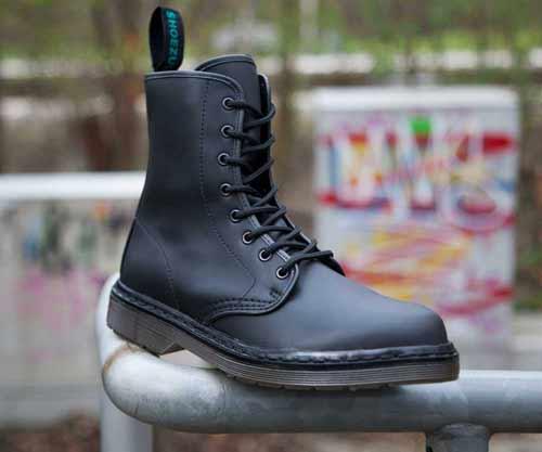 Vegane Shoezuu UK Boots
