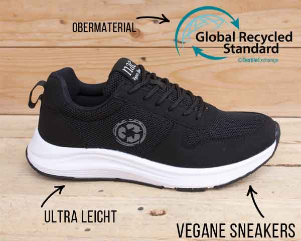 Vegane Sneaker von NAE Vegan Shoes