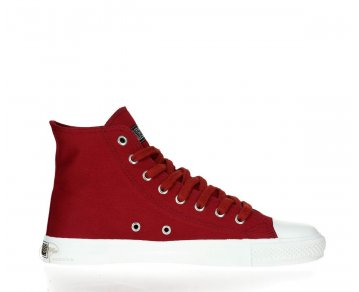 Ethletic Sneaker High Cut True Blood / Just White