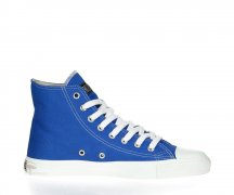 Ethletic Sneaker High Cut Glow Blue / Just White