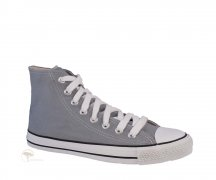 Ethletic Sneaker High Cut Urban Grey / Just White