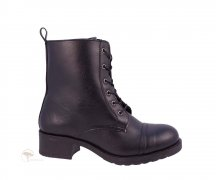 Wills London Aviator 2 Boots Black