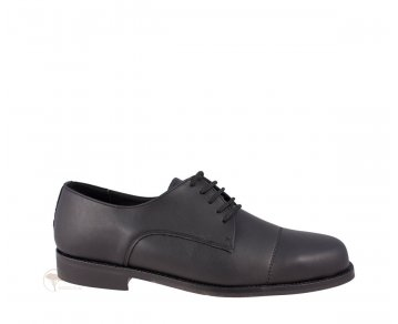Shoezuu Office Shoes Black