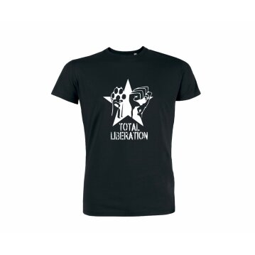 T-Shirt Total Liberation