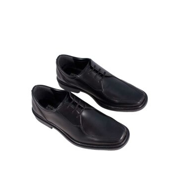 Vegetarian Shoes Kent Klark Shoe Black
