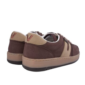 Vegetarian Shoes Veg Supreme Brown 47
