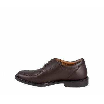 Vegetarian Shoes Kent Klark Shoe Brown