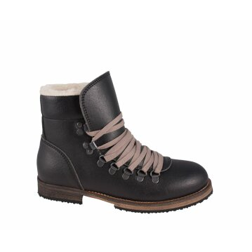 Vegetarian Shoes Caribou Boot black 38