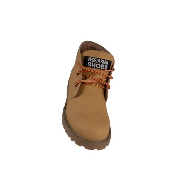 Vegetarian Shoes Bolivia Boot tan