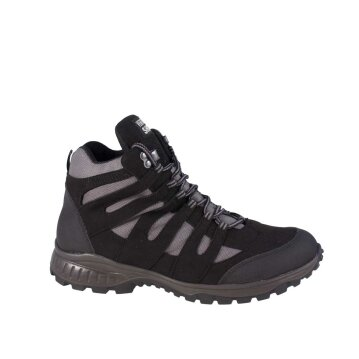 Vegetarian Shoes Approach Mid black