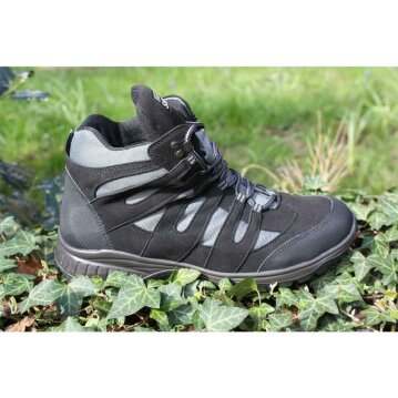 Vegetarian Shoes Approach Mid black 40