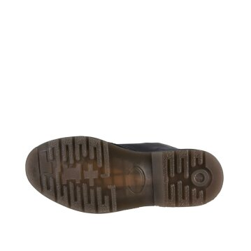 Shoezuu 20 Eye UK Boot Black / Zip defekt