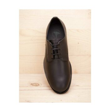 Shoezuu 4 Eye Office Shoes 38