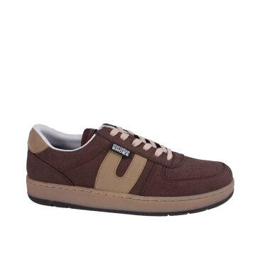 Vegetarian Shoes Veg Supreme Brown 44
