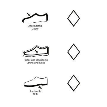 Vegetarian Shoes Toe Post Sandal Brown 39