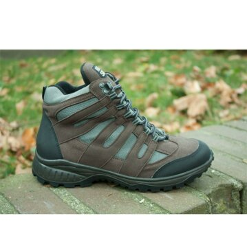 Vegetarian Shoes Approach Mid brown 38