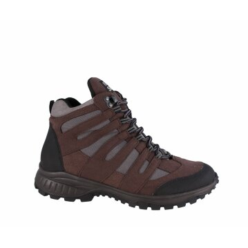 Vegetarian Shoes Approach Mid brown 43