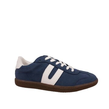 Vegetarian Shoes Cheatah navy