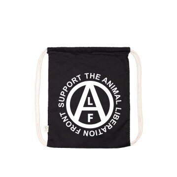 Gym Bag  Animal Liberation ALF