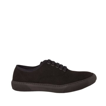 Vegetarian Shoes Kennedy Shoe Black 41