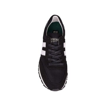 Vegetarian Shoes Vegan Runner black 39