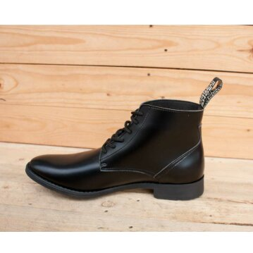 Vegetarian Shoes Henry Boot 40