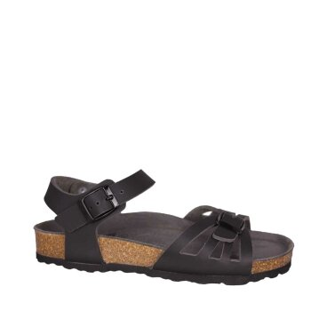 Vegetarian Shoes Paros Sandal black 39