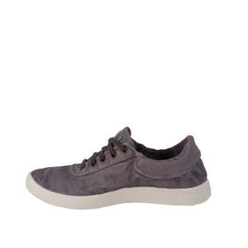 Natural World Basquet Sport Gris Claro