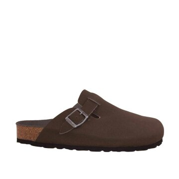 Vegetarian Shoes Moab Slipper brown 38