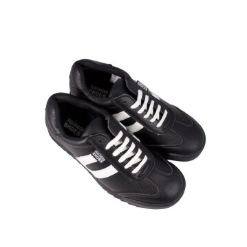 Vegetarian Shoes X Trainer Black 44