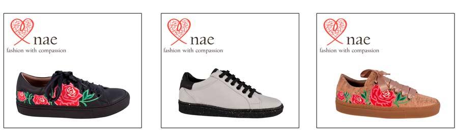 NAE Vegan Shoes 2018
