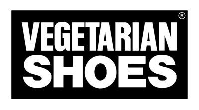 Vegetarian Shoes Logo