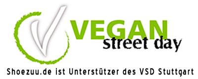 Vegan Street Day Stuttgart 2017